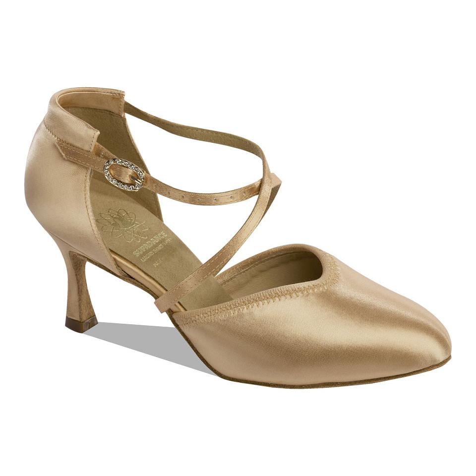 Ladies Closed Toe Dance Shoes Uk