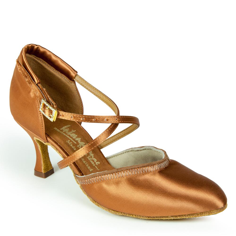 International Dance Shoes | Ladies Ballroom Dance Shoes