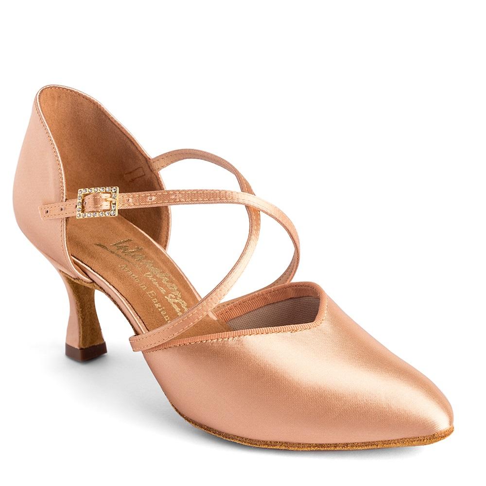 International Dance Shoes UK American Flex - Ladies